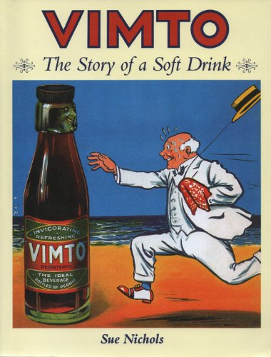 9781859360057: Vimto: The Story of a Soft Drink
