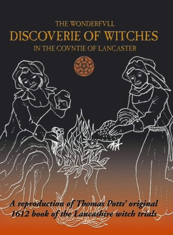 9781859361009: The Wonderfvll Discoverie of Witches in the Covntie of Lancaster