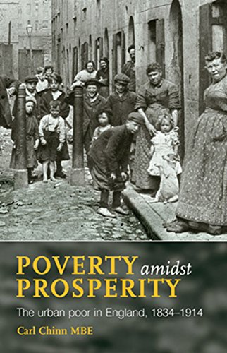 9781859361269: Poverty amidst Prosperity: The urban poor in England, 1834–1914