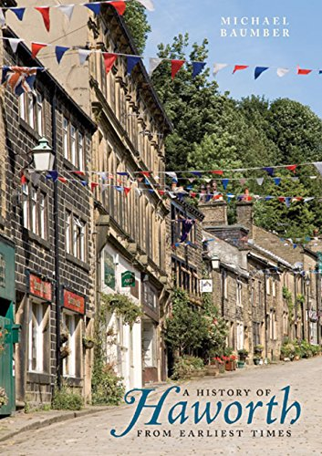 A History of Haworth from Earliest Times: Baumber, Michael