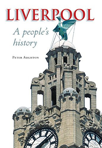9781859361689: Liverpool: A People's History