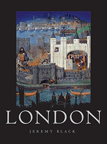 9781859361726: London: A History