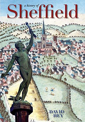9781859361986: A History of Sheffield