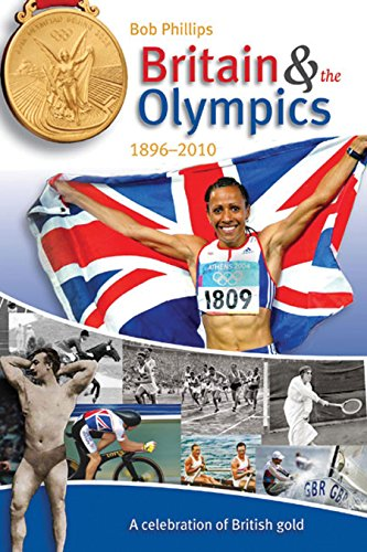 Britain and the Olympics: Bob Phillips