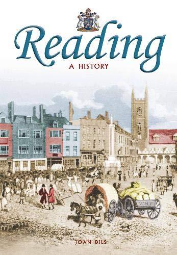 9781859362341: Reading: a history