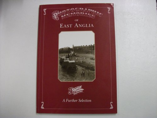 Photographic Memories of East Anglia: Not Applicable