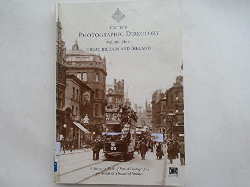 Frith's photographic directory: Francis Frith Collection