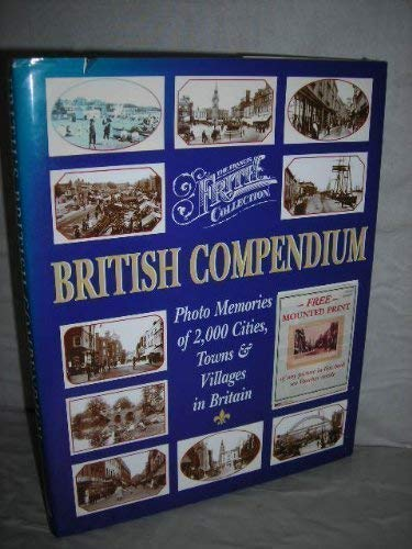 Frith's British Compendium: Francis Frith, The
