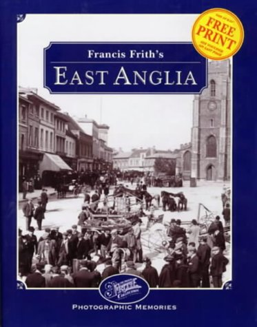 Francis Frith's East Anglia (Photographic Memories): Tully, Clive