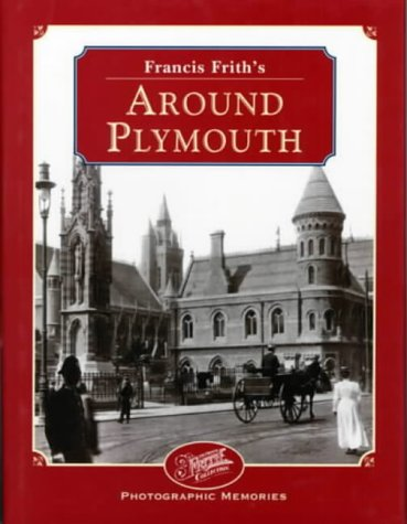 Francis Frith's Around Plymouth