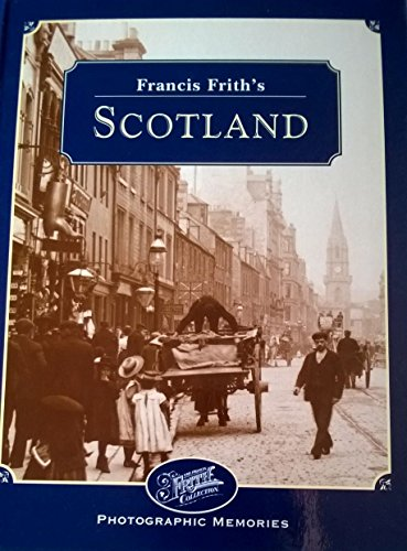 FRANCIS FRITH'S SCOTLAND, PHOTOGRAPHIC MEMORIES: Hardy Clive