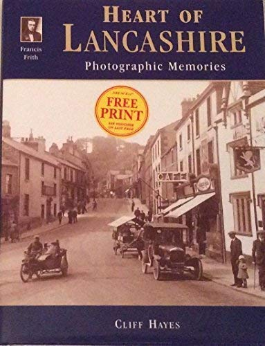 Heart of Lancashire: Photographic Memories: Frith, Francis; Francis