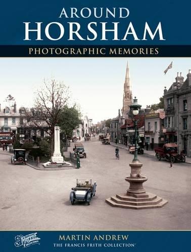 9781859374320: Horsham: Photographic Memories