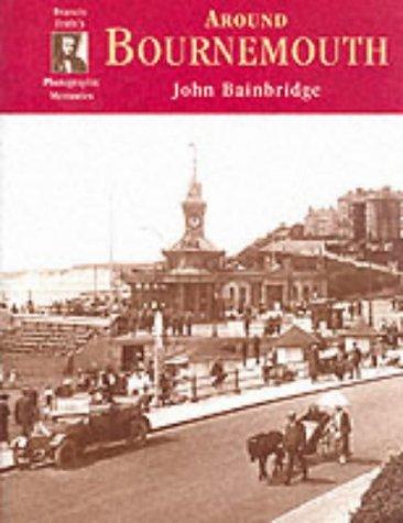 9781859375457: Bournemouth: Photographic Memories