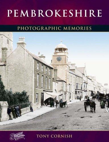 9781859379431: Pembrokeshire: Photographic Memories