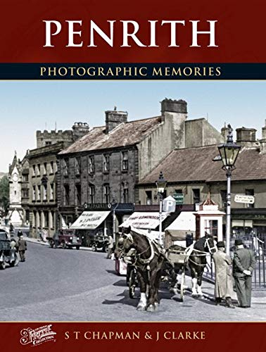 9781859379684: Penrith (Photographic Memories)