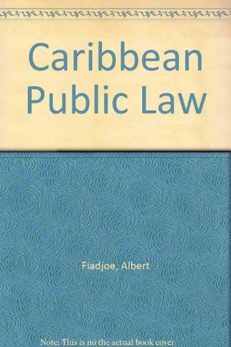 commonwealth caribbean public law pdf