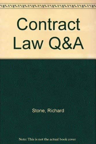 contract law questions
