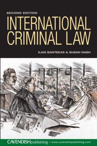 9781859417768: International Criminal Law 2/E