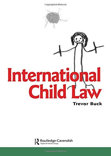 International Child Law: Trevor Buck