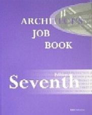 9781859460801: Architects Job Book