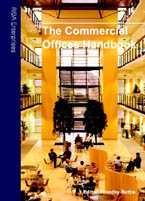 9781859461099: The Commercial Offices Handbook