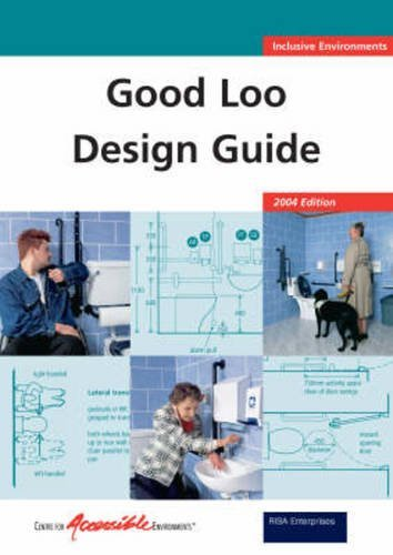 Good Loo Design Guide 2004: Lacey,Andrew