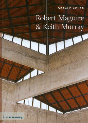 Robert Maguire & Keith Murray: Adler, Gerald