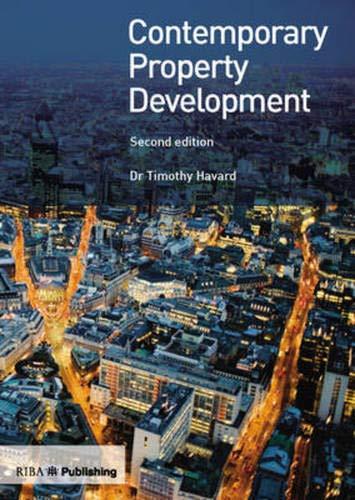 9781859462850: Contemporary Property Development