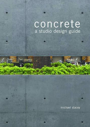 9781859463345: Concrete: A Studio Design Guide