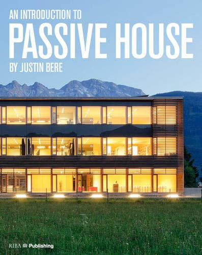 9781859464939: An Introduction to Passive House