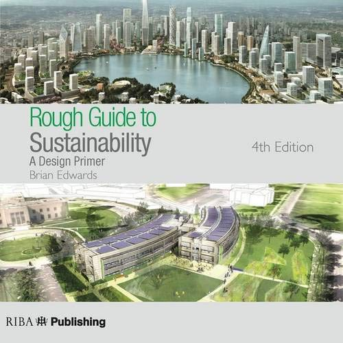 9781859465073: Rough Guide to Sustainability: A Design Primer