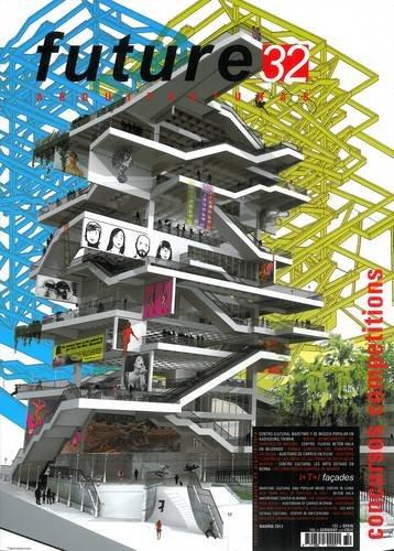 9781859465226: Future Arquitecturas 32