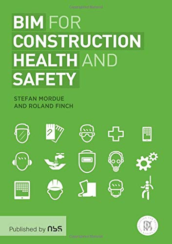 9781859465288: BIM for Construction Health and Safety