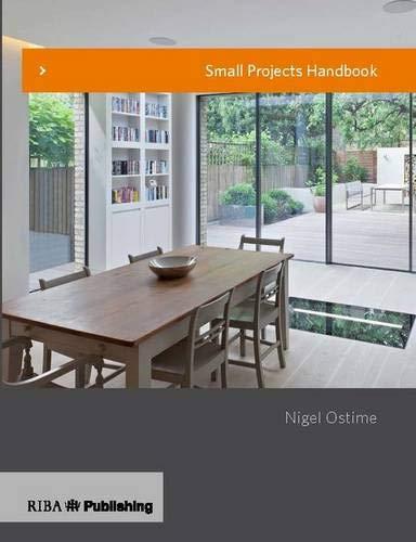 Small Projects Handbook: Nigel Ostime