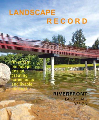 9781859465660: Landscape Record 7: Riverfront Landscape