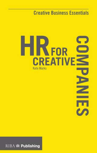 HR for Creative Companies: Kate Marks