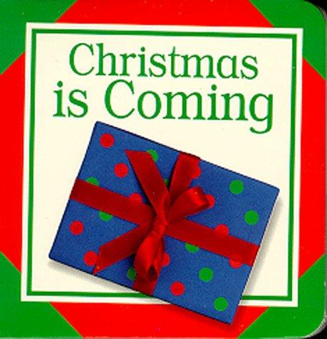 9781859480328: Christmas is Coming (Snapshot chunky board books)