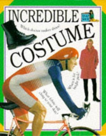 Incredible Costume (Snapshot word & picture paperbacks): Dorling Kindersley Publishers Ltd