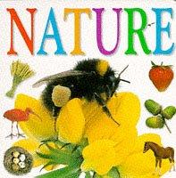 9781859481073: Nature (Snapshot Board Books)