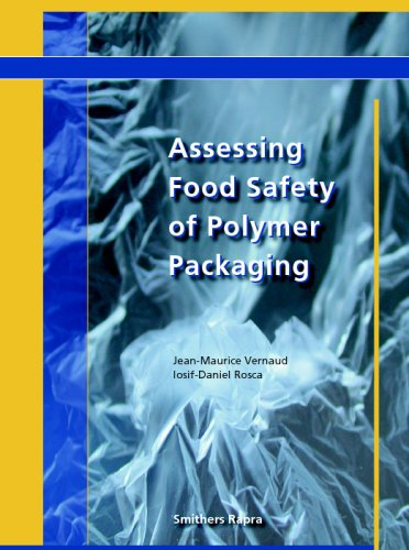 9781859575277: Assessing Food Safety of Polymer Packaging
