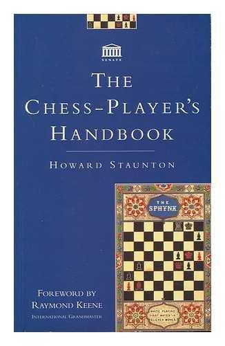 9781859580059: The Chess-Player's Handbook