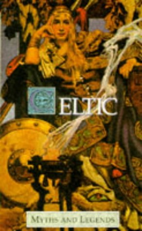 9781859580066: Myths & Legends of the Celts