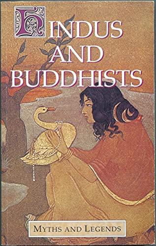 Hindus and Buddhists (Myths & Legends): Nivedita Coomaras