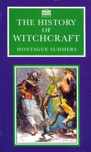 9781859580264: The History Of Witchcraft