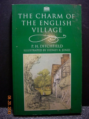 9781859580301: The Charm Of The English Village (Senate Paperbacks)