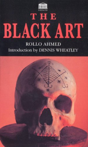 9781859580486: The Black Art (Senate Paperbacks)