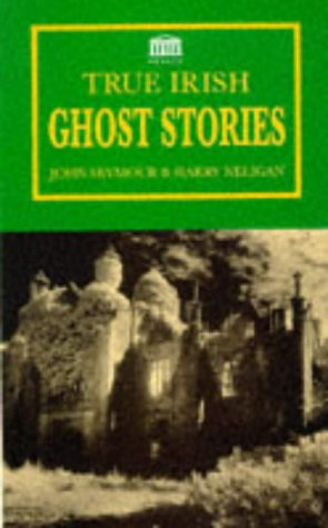9781859580509: True Irish Ghost Stories (Senate Paperbacks)