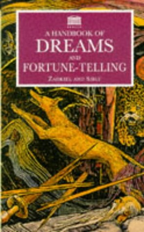 Handbook of Dreams & Fortune Telling