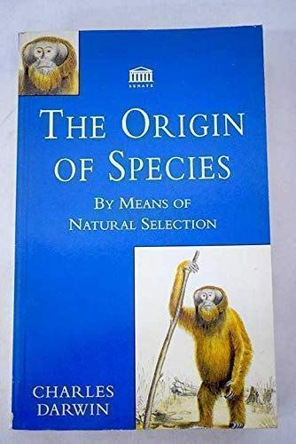 The Origin Of Species: By Means of: Charles Darwin